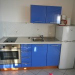 Ap. A1/A2 Küche